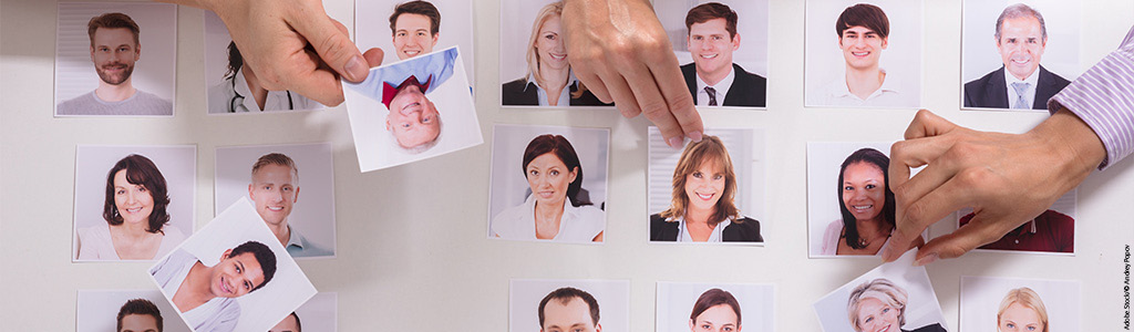 Mittelständische Arbeitgeber bevorzugen persönliches Bewerbermanagement